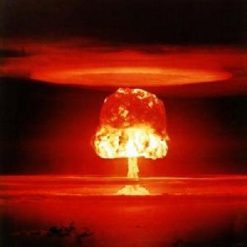 I SOUL REVOLUTION DICONO NO AL NUCLEARE