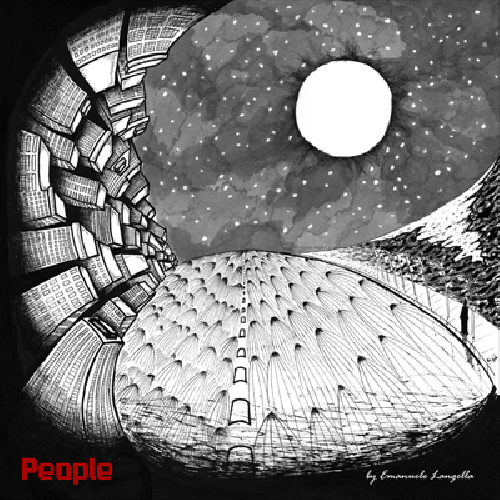 OnLine un mix dei brani di People
