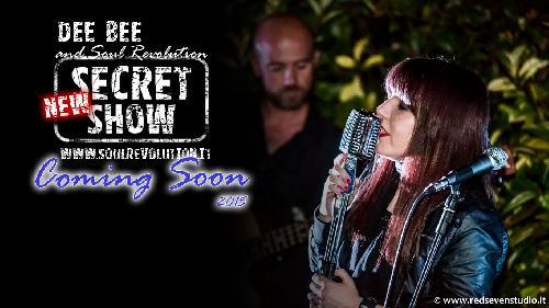 Nuovo Secret Show + altri concerti e novità in arrivo
