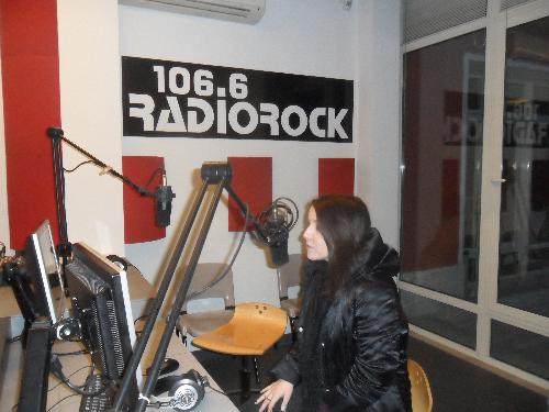 Soul Revolution - Radio Rock interview
