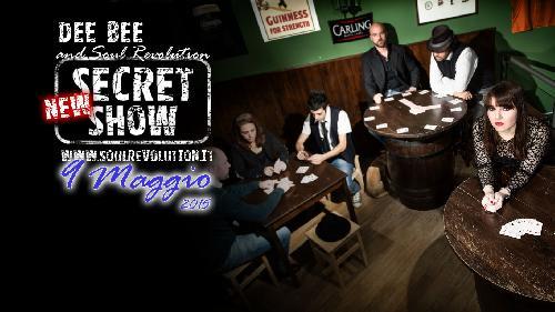 Soul Revolution Secret Show