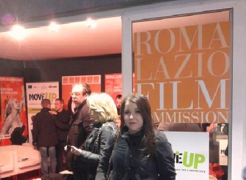 I Soul Revolution al Festival del Cinema di Roma
