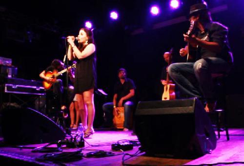 Soul Revolution Live @ Circolo degli Artisti