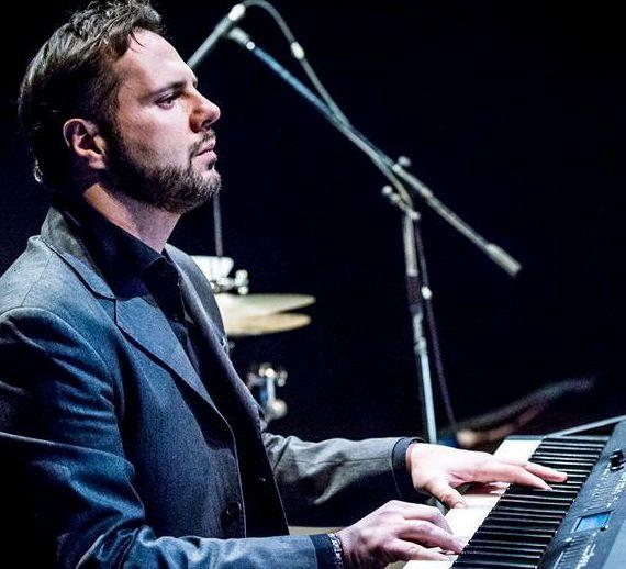 Fabio Patrizi - tastiera